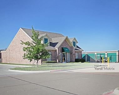Storage Units for Rent available at 6501 West Plano Pkwy, Plano, TX 75093