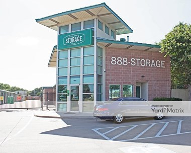 Image for Extra Space Storage - 19211 Preston Road, TX