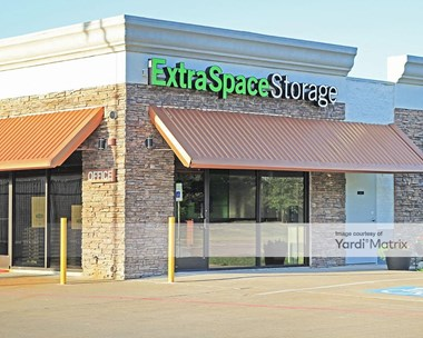 Image for Extra Space Storage - 1455 Highway 66, TX