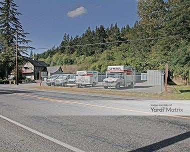 Storage Units for Rent available at 11809 Valley Avenue East, Puyallup, WA 98372