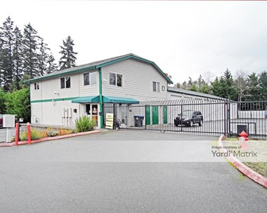 Storage Units for Rent available at 20554 Little Valley Road NE, Poulsbo, WA 98370 Photo Gallery 1