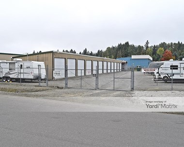 Image for A Secure Place Storage - 5101 Lambskin Street SW, WA