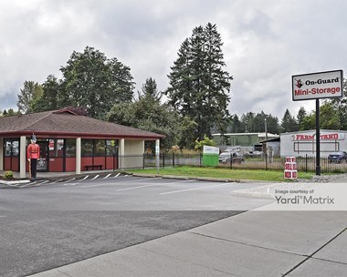 Storage Units for Rent available at 4229 Harrison Avenue NW, Olympia, WA 98502 Photo Gallery 1