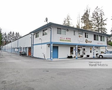 Storage Units for Rent available at 4172 SE Mile Hill Drive, Port Orchard, WA 98366 Photo Gallery 1