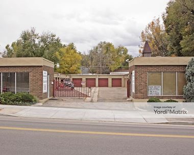 Image for Downtown Mini Warehouse - 721 East Costilla Street, CO