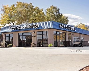 Image for Extra Space Storage - 1730 South 8th Street, CO