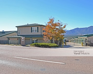 Storage Units for Rent available at 14050 Struthers Road, Gleneagle, CO 80921 Photo Gallery 1
