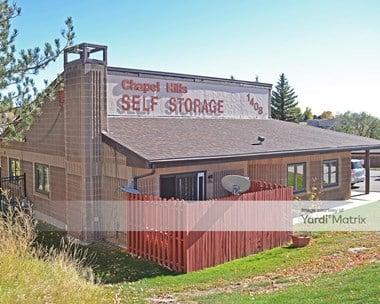 Image for SecurCare Self Storage - 1408 Chapel Hills Drive, CO
