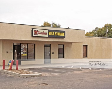 Image for SecurCare Self Storage - 1545 South Nevada Avenue, CO