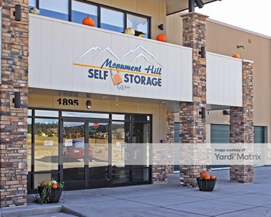 Image for SecurCare Self Storage - 1895 Deer Creek Road, CO
