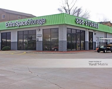 Image for Extra Space Storage - 1731 South 8th Street, CO