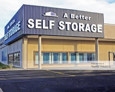 Image for A Better Self Storage - 3073 South Academy Blvd, CO