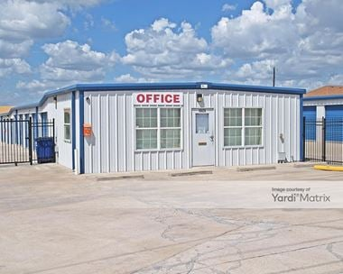 Storage Units for Rent available at 1825 County Road 313, Jarrell, TX 76537