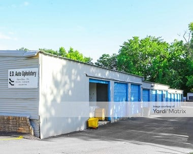 Storage Units for Rent available at 1601 Dungan Lane, Austin, TX 78754 Photo Gallery 1