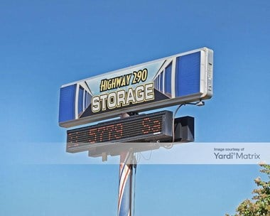 Storage Units for Rent available at 1210 US Highway 290, Elgin, TX 78621 Photo Gallery 1