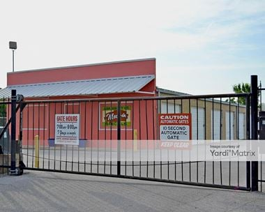 Storage Units for Rent available at 1805 Frontier Valley Drive, Austin, TX 78741