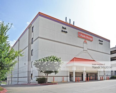 Image for Public Storage - 1213 West 6th Street, TX