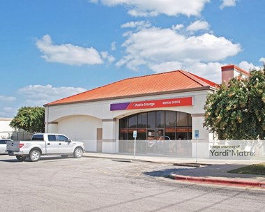 Image for Public Storage - 10931 Research Blvd, TX