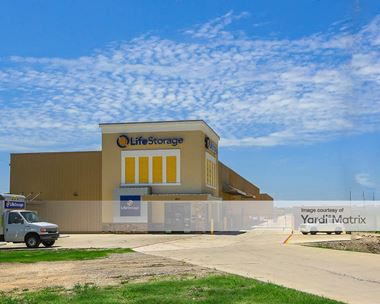 Storage Units for Rent available at 9717 East US Highway 290, Austin, TX 78724