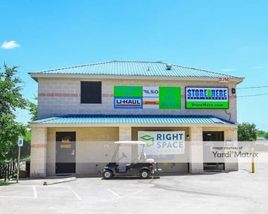 Image for RightSpace Storage - 8956 Research Blvd, TX