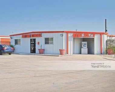 Image for Anytime Storage - 880 Windy Hill Road, TX