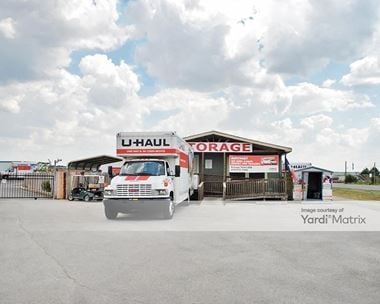 Storage Units for Rent available at 10640 West State Highway 29, Liberty Hill, TX 78642