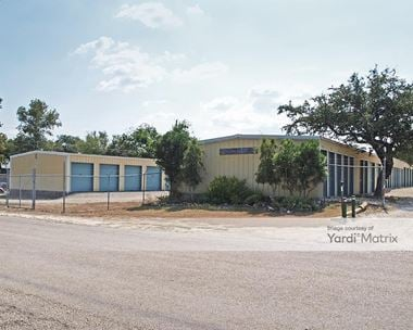 Storage Units for Rent available at 506 Melody Way, Wimberley, TX 78676