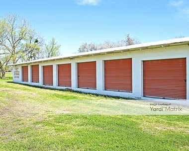 Storage Units for Rent available at 101 South Main Street, Elgin, TX 78621 Photo Gallery 1