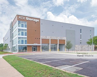 Image for ATX Self Storage - 6901 North Interstate Hwy 35, TX