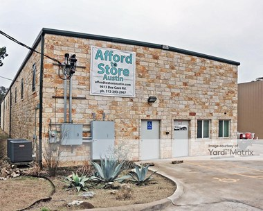 Image for Afford To Store Austin - 9813 Bee Cave Road, TX