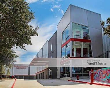Storage Units for Rent available at 2701 South Congress Avenue, Austin, TX 78704 Photo Gallery 1