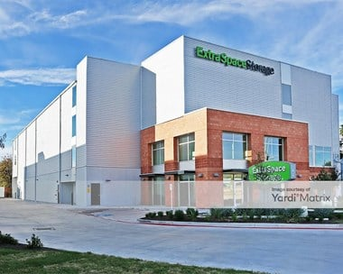 Image for Extra Space Storage - 5656 North IH 35, TX