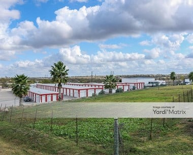 Storage Units for Rent available at 2101 Bebee Road, Kyle, TX 78640 Photo Gallery 1