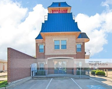 Image for Allsafe Self Storage - 611 East Beltline Road, TX