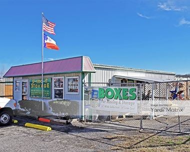 Storage Units for Rent available at 1951 Acton Hwy, Granbury, TX 76049