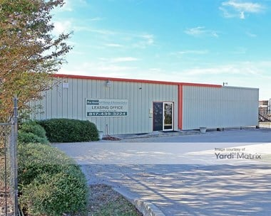 Storage Units for Rent available at 870 Blue Mound Road West, Fort Worth, TX 76052 Photo Gallery 1