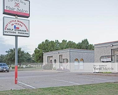 Image for Best Little Warehouse in Texas - 6712 Crowley Road, TX