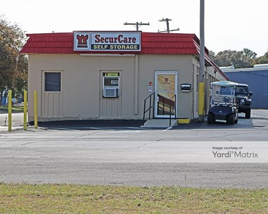 Image for SecurCare Self Storage - 3654 West Pioneer Pkwy, TX