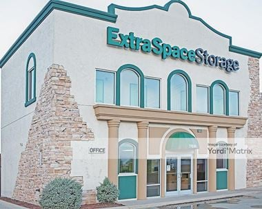 Image for Extra Space Storage - 7600 McCart Avenue, TX