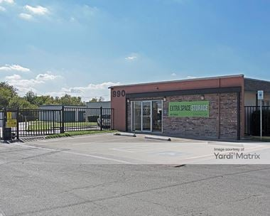 Storage Units for Rent available at 990 Alta Mere Drive, Fort Worth, TX 76116