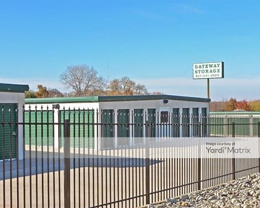 Storage Units for Rent available at 131 Coyote Run, Weatherford, TX 76086 Photo Gallery 1