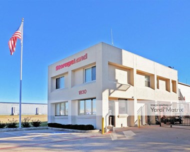 Image for Storageland Rental Spaces - 1830 East Division Street, TX