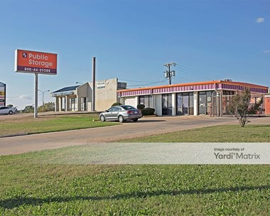 Image for Public Storage - 8400 West Highway 80, TX