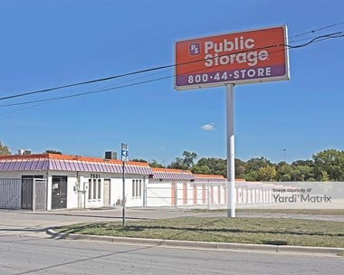 Image for Public Storage - 7501 Baker Blvd, TX
