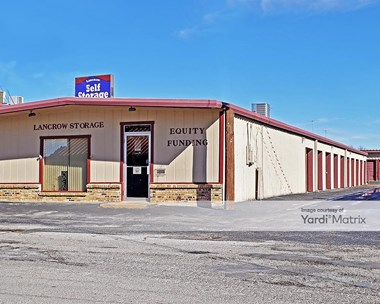Image for Lancrow Self Storage - 773 Harbor Lakes Drive, TX