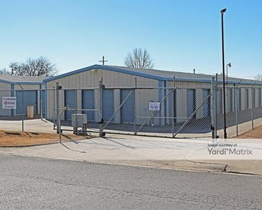 Storage Units for Rent available at 424 Wicker Way, Burleson, TX 76028