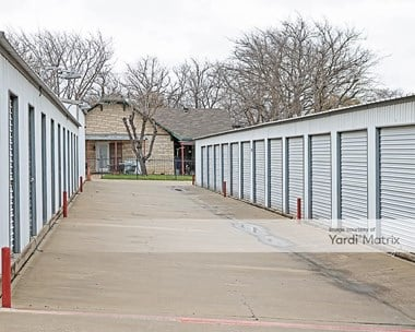Storage Units for Rent available at 405 South Main Street, Mansfield, TX 76063 Photo Gallery 1
