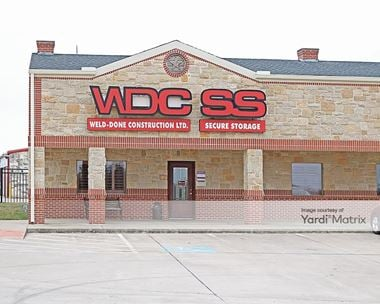 Storage Units for Rent available at 1220 East Highway 199, Springtown, TX 76082