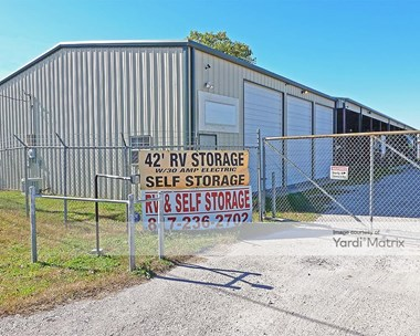 Image for Williams Storage - 9483 Live Oak Lane, TX