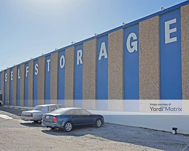 Image for Bell Air Storage - 3614 McCart Avenue, TX